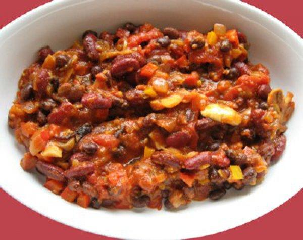 Рецепт                  Потахе с овощами и горохом