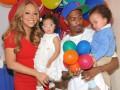 ТОП-10 голливудских семей, которые воспитывают близнецов