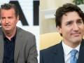 Мэттью Перри рассказал, как в школе избивал будущего премьера Канады