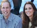 Принц Уильям и Кейт Миддлтон прилетели с официальным визитом в Бутан