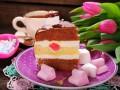 Торты на 8 марта: ТОП-5 рецептов