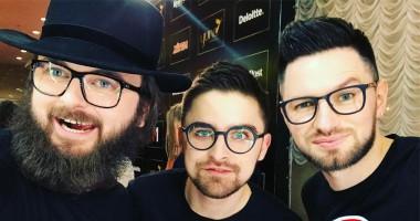 Группа DZIDZIO сняла новый клип о контрабанде