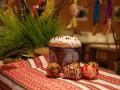 Пасха 2015: Рецепт пасхального кулича