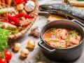 Как приготовить рыбный суп: ТОП-5 рецептов