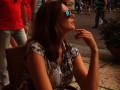 Ирина Безрукова после развода с мужем отдыхает в Италии