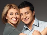 История любви Владимира Зеленского и его жены Елены