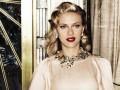 Скарлетт Йоханссон: Кинодива для журнала Vogue