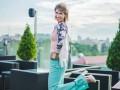 Беременная Анита Луценко объяснила, почему не выходит замуж