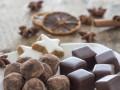 Рождественские конфеты: ТОП-5 рецептов