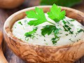 Пюре из картофеля и цветной капусты