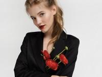Kachorovska Atelier выпустило капсулу ко Дню святого Валентина