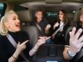 Джулия Робертс и Джордж Клуни спели с Гвен Стефани ее хиты