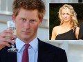 Голый принц Гарри: Участницу вечеринки в Лас-Вегасе арестовали