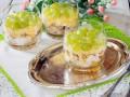 Салат Тиффани: три рецепта на Новый год