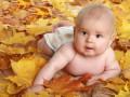 Как назвать ребенка, рожденного в ноябре