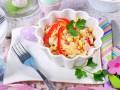 Пасхальный стол: ТОП-5 рецептов праздничных салатов