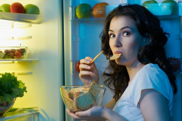 питание вечером для похудения