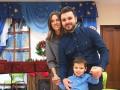 Письмо Деду Морозу: о чем мечтает сын Григория Решетника