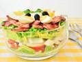 Что приготовить на Пасху: ТОП-5 рецептов весенних салатов