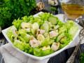 Салат из печени трески: Рецепт