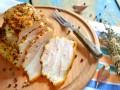 Мясные блюда на Новый год: Рецепт буженины