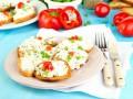 Гренки с творогом: Три идеи закуски