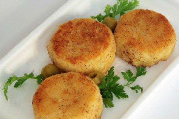 Рецепт                  Постные рецепты: ТОП-5 домашних овощных котлет