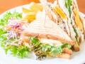 Как приготовить панини: три вкусные идеи