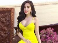 Пышногрудой актрисе из Камбоджи запретили сниматься в кино из-за пикантных нарядов