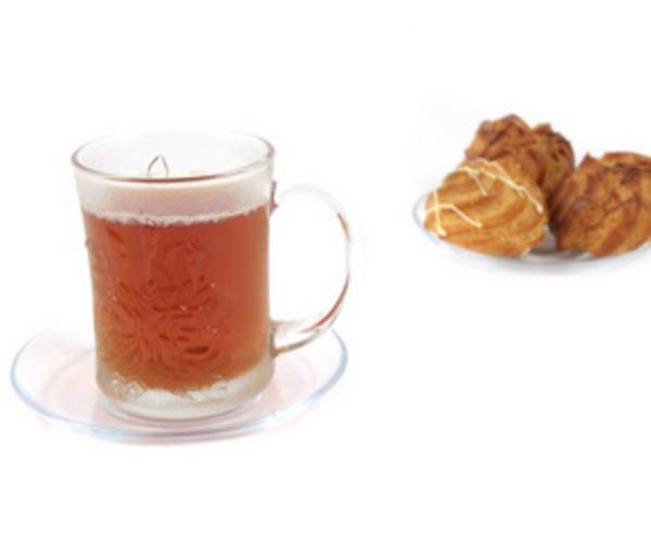 По употреблению чая на душу населения Англия занимает одно из ведущих мест в мире