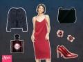 Вещь недели: три образа с платьем-комбинацией