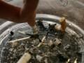 Ученые: Люди, бросившие курить, полнеют на 4-5 кг за год