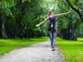 Медленная ходьба может предвещать слабоумие