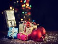 Новогоднее волшебство: детская сказка от Ivona