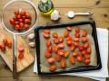 Как приготовить запеченные помидоры черри