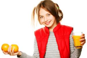 Цитрусовые - отличные помощники для укрепления иммунитета