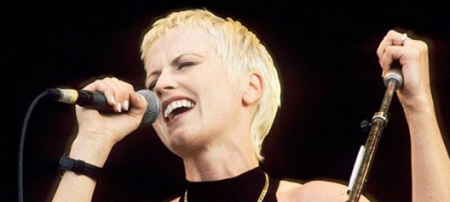 Умерла вокалистка группы The Cranberries