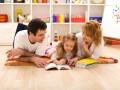 Как дисциплинировать детей разного возраста?