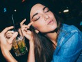 Пьяные смс бывшему: 12 стадий в гифках