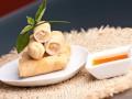 Как сделать вкусные блинчики с икрой мойвы и сыром