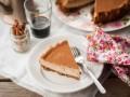 Как приготовить шоколадно-кофейный чизкейк