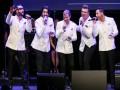 Backstreet Boys выступят в полном составе