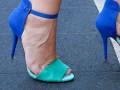 Модная обувь весна-лето 2013: Как и с чем носить