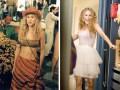 Мода в большом городе: 33 fashion-момента Кэрри Брэдшоу
