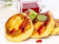 Сырники с клубникой: ТОП-5 рецептов