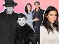 35 самых стильных пар всех времен и народов