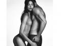 Ирина Шейк обнажилась в рекламной кампании Givenchy