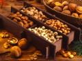 Орехи продлевают жизнь без вреда для фигуры – ученые