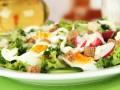 Яичный пасхальный салат: ТОП-5 рецептов