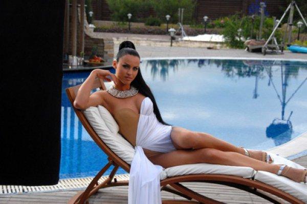 Катя Баженова голая на фото ujkfz.